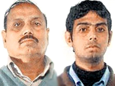 The father-son terror duo of Mohammad Yaqub Janjua and Aamer Yaqub Janjua
