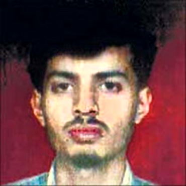 Riyaz Bhatkal, the Lashkar's point man in south India