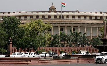 JPC demand over 2G spectrum scam has lead to the longest shutdown of Parliament in history of independent India