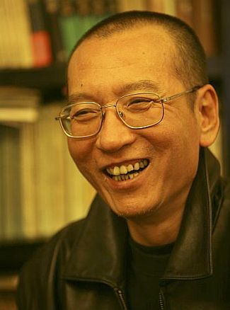 2010 Peace Nobel winner Liu Xiaobo is currently in prison