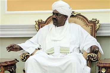 Omar Hassan al-Bashir