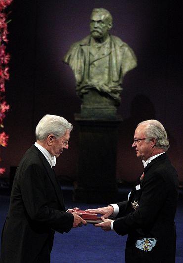 Meet the Nobel Laureates of 2010