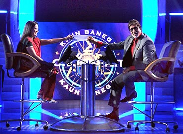 Rahat Taslim, the first woman to win Rs 1 crore on Kaun Banega Crorepati with Amitabh Bachchan