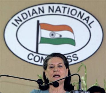 Congress party is searching for a big bang idea