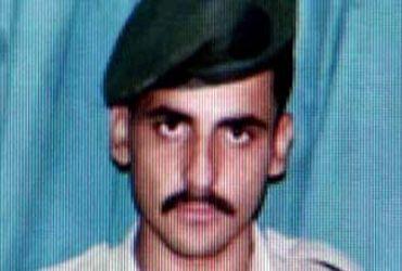 ISI operative Naik Zulfiqar Ahmed