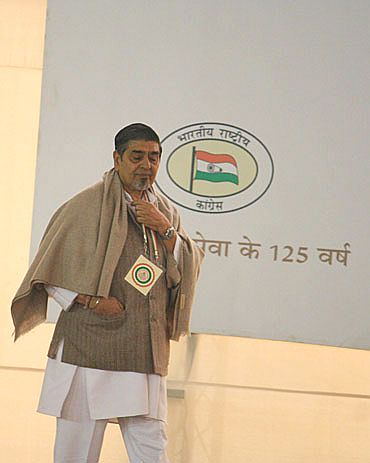 Jagdish Tytler: In his own world...?
