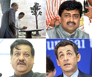 2010: Maharashtra had its ups and downs