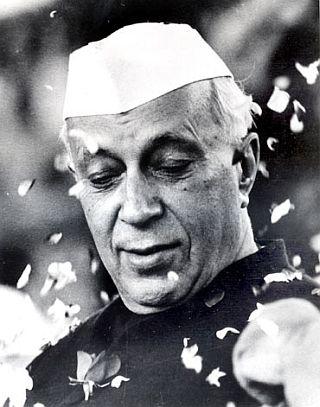 Jawaharlal Nehru policies