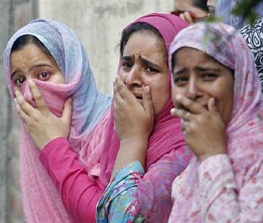Kashmir's woes: 'Blame Nehru's erroneous vision'