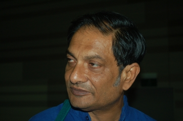 Dr Binayak Sen