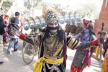 Vibrant India comes to life at Surajkund
