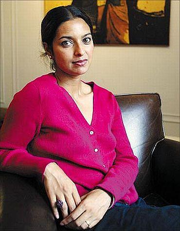 Jhumpa Lahiri, Pulitzer Prize winner