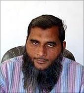 We are facing Congress's terrorism :  Shahid Badr Falahi, Chief, SIMI