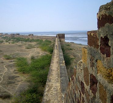 Why development in Kutch raises questions
