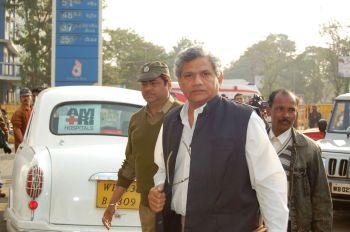 Senior CPI-M leader Sitaram Yechury