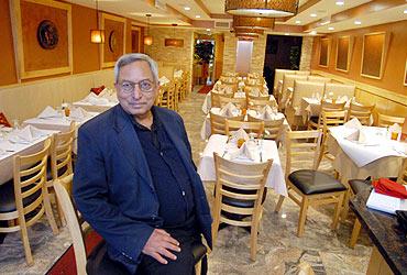 Tamba owner Sanjay Ahluwalia