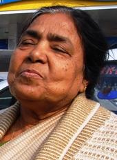 Ramala Chakraborty