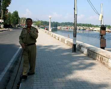 Another view from Srinagar