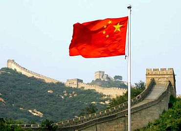 Is China protecting terrorists in Kashmir?