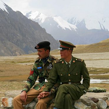Is China Protecting Terrorists In Kashmir Rediff Com News