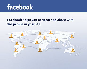 Majority of the youths prefer Facebook