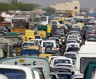 Games or no Games, Delhi won't change