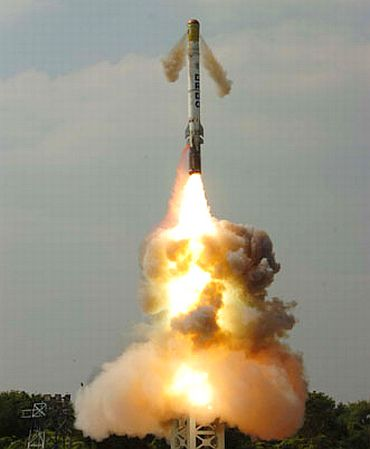 Have faith on the DRDO