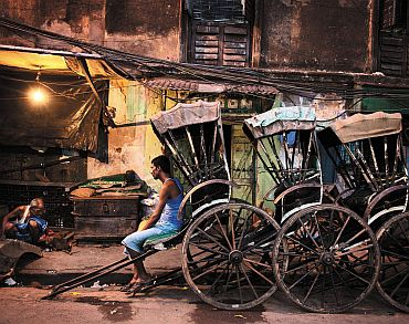 Clicking India through a different lens