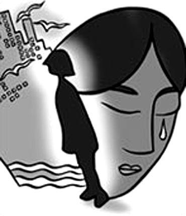 Pune has seen a surge in rape cases