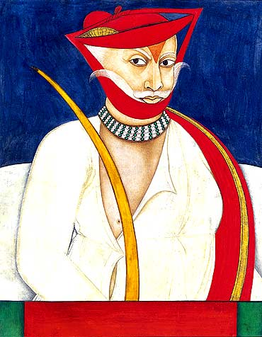 Ram Rao Phalke