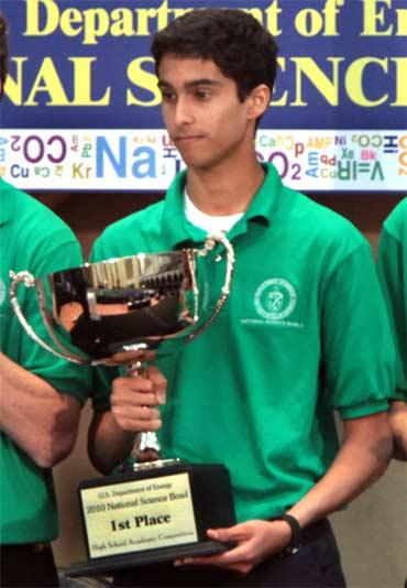 Akhil Jariwala