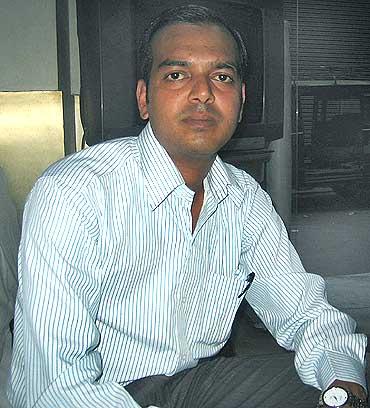 Shaheer Khan