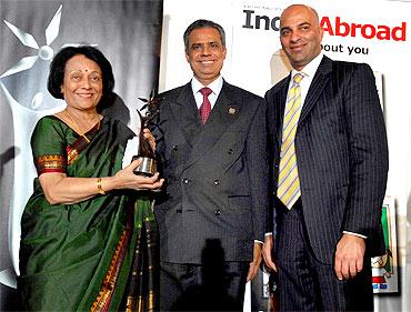 Sudha Acharya, Upendra J Chivukula and Sam Bhatia