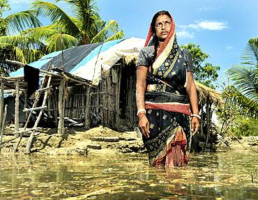 Sovarani Koyal.Satjelia Island, Sundarbans,