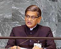 India will continue to be a terror target :  S. M. Krishna, External Affairs Minister
