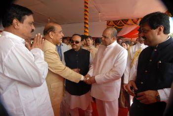Maharashtra turns 50