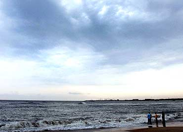 Kerala coast on high alert after intel on IS boat