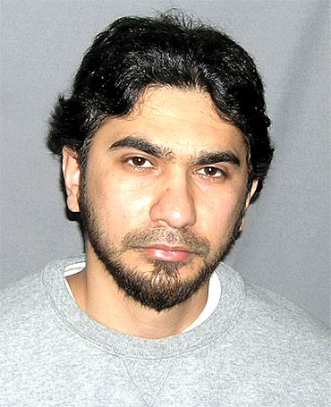 Suspected Times Square bomber Faisal Shahzad
