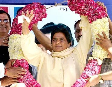 No deal with Mayawati, Mulayam: PM