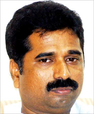 Hartal Halappa: The minister who is accused in the case