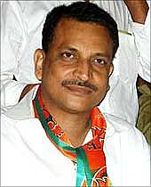 India News - Latest World & Political News - Current News Headlines in India - BJP may contest all seats in Maha: Rajiv Pratap Rudy