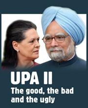 UPA - II