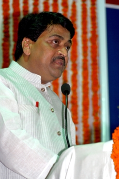 Ashok Chavan