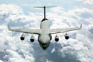 C-17 Globemaster III