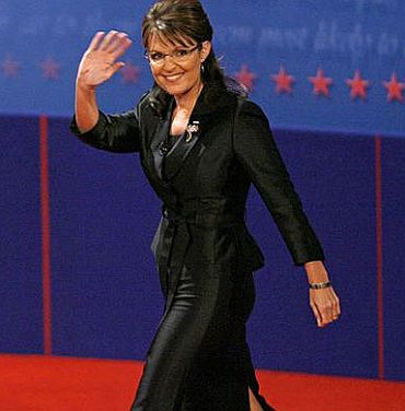 Republican win gives Sarah Palin new hope