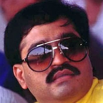File photo of Dawood Ibrahim Kaskar