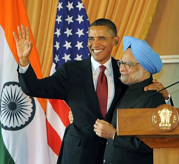 Why Obama's successful India visit scares Pak
