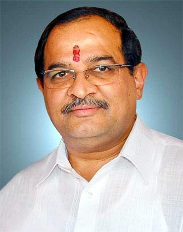 Radhakrishna Vikhe-Patil