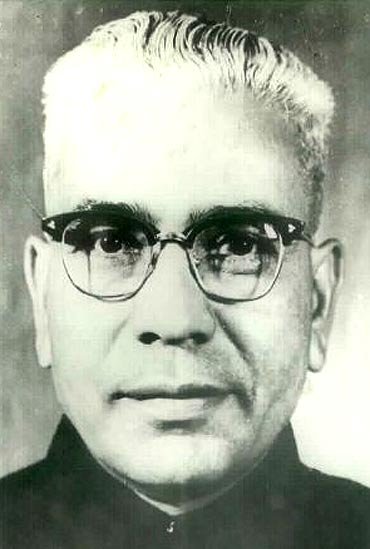 Vasantrao Naik was Maharashtra's CM for 12 years