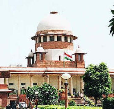 SC examines PM's reply over inaction against Raja